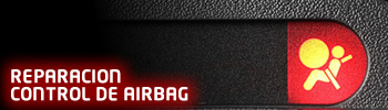 Reseteo airbags